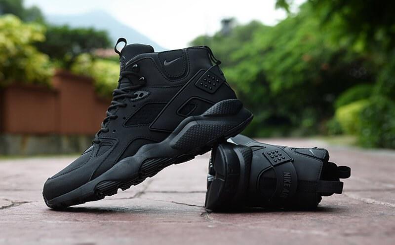 9614f664 Спортивная обувь · Кроссовки Nike Air Huarache Winter