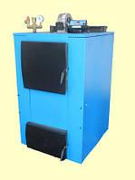 Пиролизный котел Укртермо 15-20 кВт