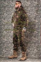 Костюм камуфляжный Разведчика DPM, фото 1