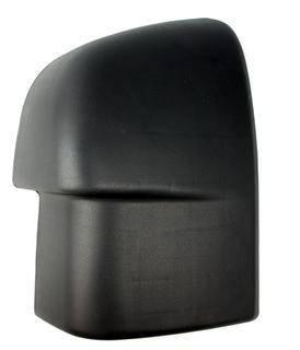 Ікло бампера заднього (лівий) (кут, накладка, рама) MB Sprinter 96- (302005) SOLGY