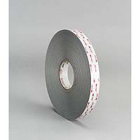3M™ Двусторонняя клейкая лента ( скотч ) VHB™ 4941 Р 25мм х 33м, толщ. 1,1мм