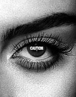 Объемная тушь HOURGLASS Caution Extreme Lash Mascara, фото 1