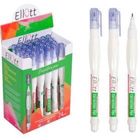 Корректор ручка «Ellot» LT-085 E 6 мл.