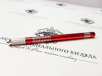 Ручка - манипула односторонняя (красная)