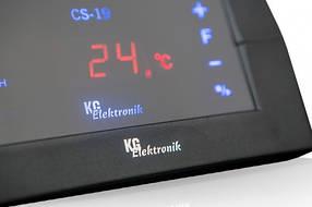 Блок управления для твердотопливного котла KG Electronik CS—19, фото 2