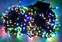 Новогодняя Светодиодная гирлянда Multi Function, 500 led