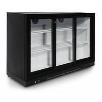 Холодильник барный для напитков BKSH133 GGM gastro (Германия)