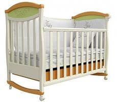 Как выбрать детскую кроватку?