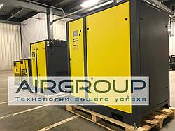 Гвинтовий повітряний компресор COMPRAG A-0710, 7,5 кВт, 10 бар
