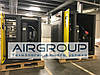 Воздушный винтовой компрессор COMPRAG A-0710, 7,5 кВт, 10 бар, фото 2