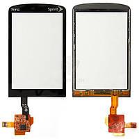 Сенсор HTC Hero G3 CDMA A6262|Оригинал|Черный
