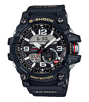 ЧАСЫ CASIO G-SHOCK GG-1000 BLACK AAA, фото 1
