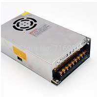 Блок питания 12V 25A 300W LED