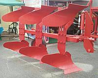 Плуг ПОА-3-35А оборотный, фото 1
