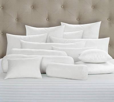 Подушки для сна и отдыха - классические и универсальные, дорожные (для путешествий) и грудничковые
