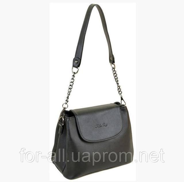 Фото женской сумки Alex Rai 2-02 1606 black