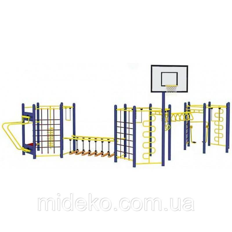 Тренажерний комплекс