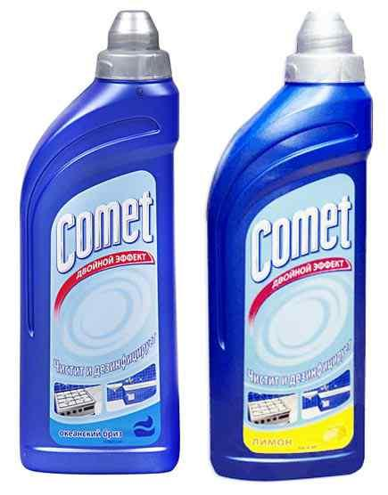 COMET гель для чистки 500мл АЦ