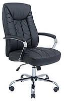 Кресло Корсика Tilt черный