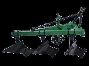 Плуг для минитрактора ПЛН-3-20 трехкорпусный