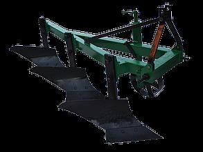 Плуг для трактора трьохкорпусний ПЛН-3-25
