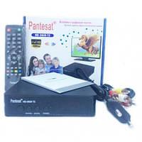 Тюнер DVB-T2 3820 HD с поддержкой  wi-fi адаптера, ТВ ресивер, ТВ тюнер