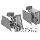 Короб кабельный блочный сейсмостойкий ККБ, ККБС, КПС