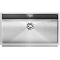 Мойка для кухни Aquasanita Enna ENN-100B нержавеющая сталь