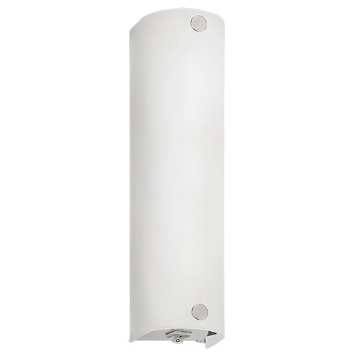 Настенный светильник EGLO Mono 85337 40Вт Е14 металл/серебро