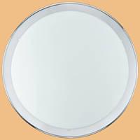 Настенно-потолочный светильник 82945 EGLO Planet 1х60Вт Е27 металл/серебро