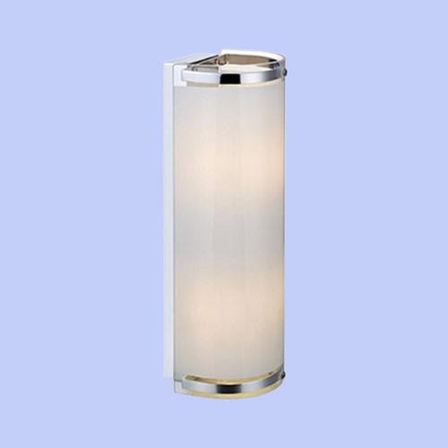 Бра для ванной комнаты Markslojd Savona 106384 1х18Вт G9 серебро/металл