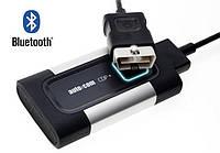 Универсальный диагностический прибор для автомобилей Автоком Autocom CDP+ Bluetooth с комплектом кабелей