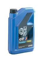Трансмиссионные масла ELF TRANSELF TYPE B FE 80W-90 2л