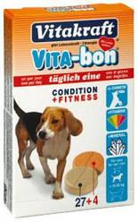 Vitakraft  Vita-Bon Medium (Витабон) витамины для средних пород собак