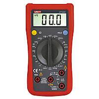 Цифровой мультиметр UNI-T UT132A (UTM 1132A)