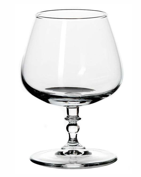 Набор бокалов для коньяка Pasabahce Vintage 330мл 6шт.