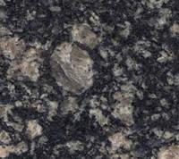 Гранитная брусчатка Корнинского месторождения