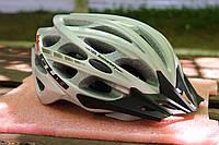 Велосипедный шлем Gub Metallic, фото 1