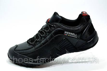 Кроссовки мужские в стиле Merrell Intercept, Black, фото 2