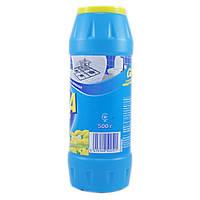 ГАЛА лимон новый чистящий порошок 500г Укр