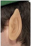 Уши Эльфа/Леприкона/Черта резиновые накладные, фото 4