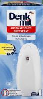 Автоматический освежитель воздуха DenkMit Lufterfrischer Automatisches Duftspray