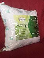 """Подушка """"Aloe Vera"""" 70*70см. 255 грн"""