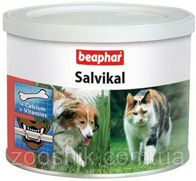 Beaphar Salvical (Салвикал) 250г