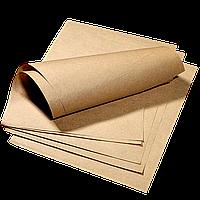 Бумага упаковочная 450*340мм 70г/м² 1000шт (1085) Крафт