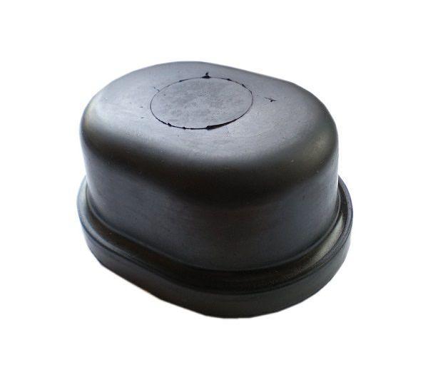 Буфер задней рессоры МАЗ-5336.
