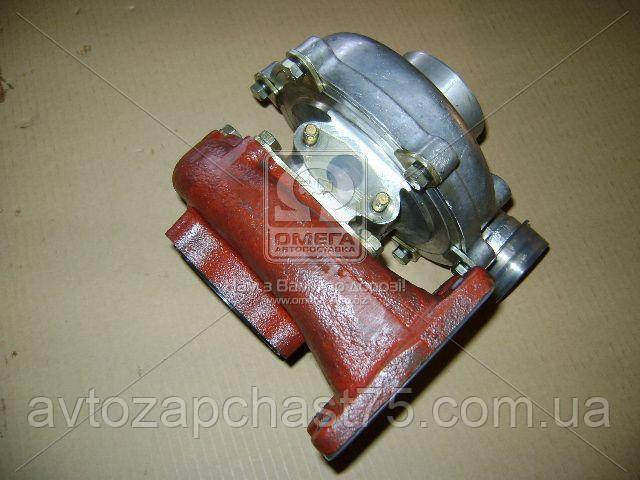 Турбокомпрессор Д 245 производство БЗА