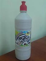 Теза гель для чистки плит, духовок 1000г Антижир