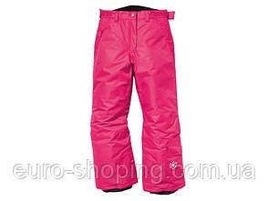 Лыжные термо штаны из Германии