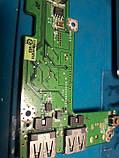 Разъем питания + USB от ACER Aspire 4520 (DA0Z03PB6E0), фото 3